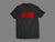 Galo Biani Signature Red Square Tee