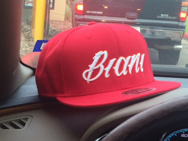 H-Town Snapback