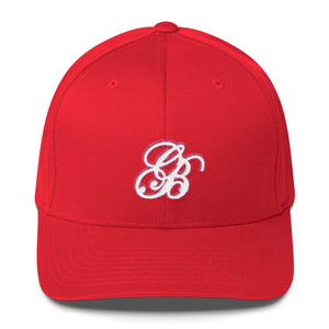Women's white lettering with pink Cap