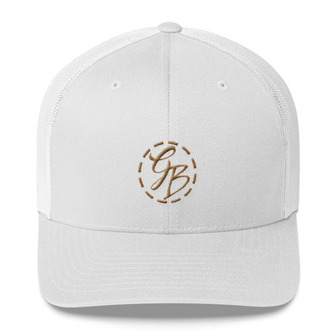 GB Trucker Gold