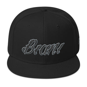 Biani 3quil Snapback