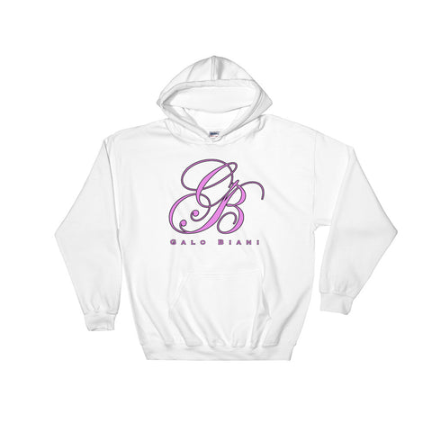Ladies GB Hooded Sweatshirt