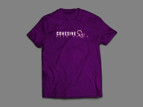 Women's - Cohesive Sq. T-shirt