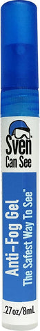 Sven Can See® Anti-Fog Spray Spray, Wipe n' Go!