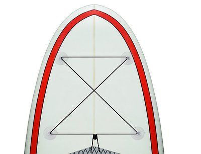 SUPthings Deck Rigging Kit Take your Stand Up Paddleboard gear on the water