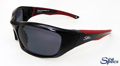 SeaSpecs aFloat Riptide Polarized Water Sport Sunglasses