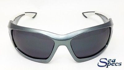 SeaSpecs aFloat Stingray Polarized Water Sport Sunglasses