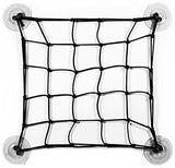 "SUPthings ""Super Suction Cargo Net"" Keep all you stuff neat on your SUP board"