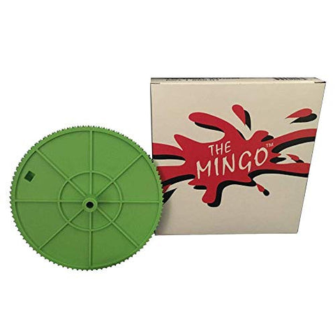 "The Mingo Marker set of 2 wheels 14"" & 18"""