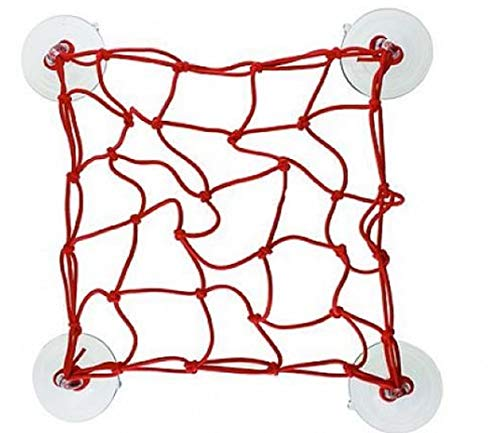 SUP Things Super Suction Cargo net RED
