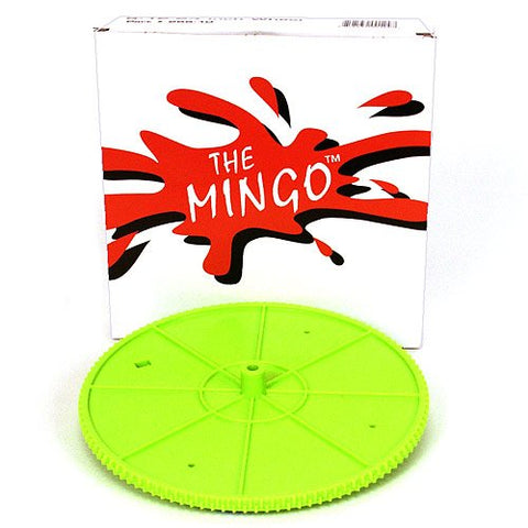 The MINGO Marker 6-12-24 Inch Marking Wheel