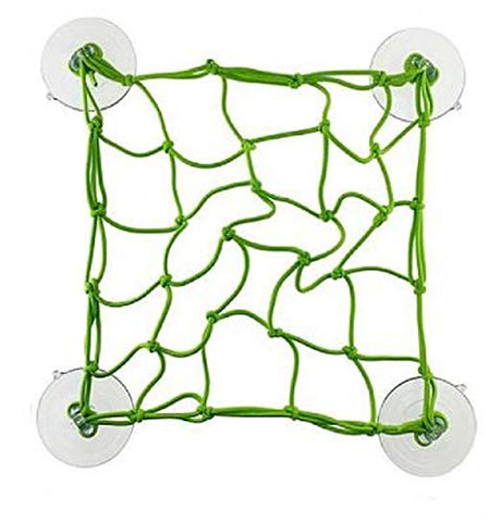SUP Things Super Suction Cargo net Green