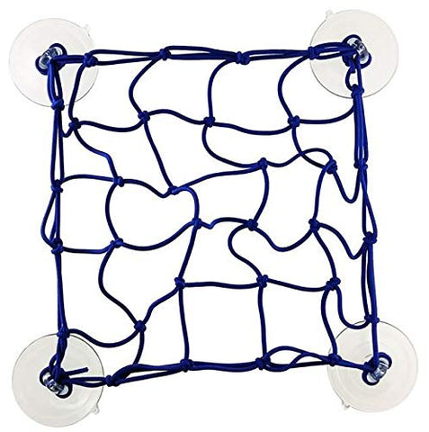 SUP Things Super Suction Cargo net Blue
