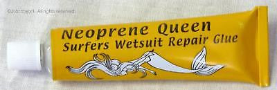 Neoprene Queen: Neoprene Glue, wetsuit repair, 1 oz