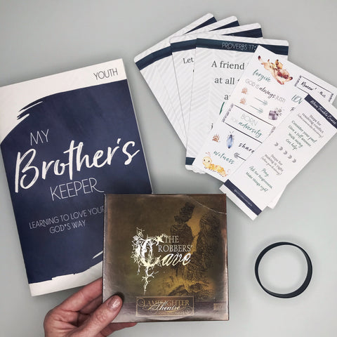 sibling Bible study bundle