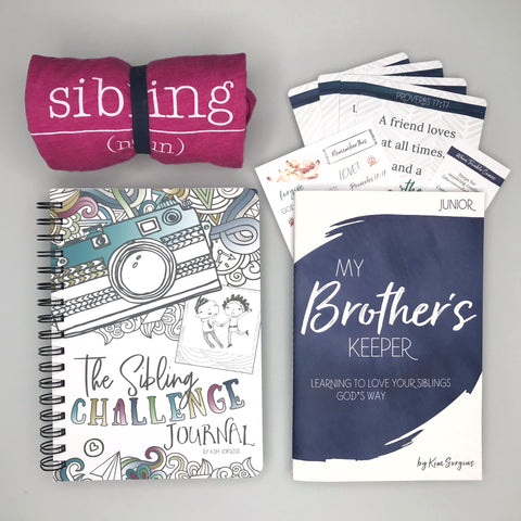 sibling challenge bundle