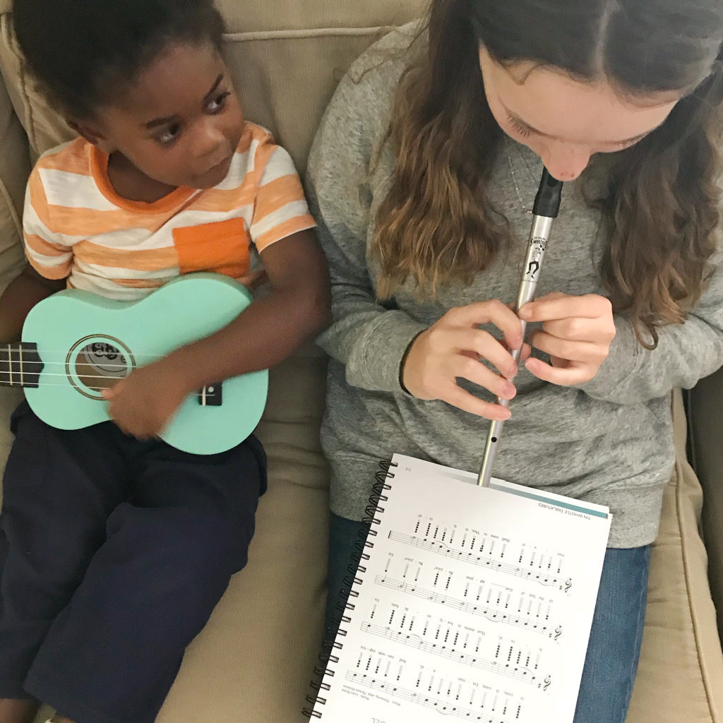 hymn study for kids and teens