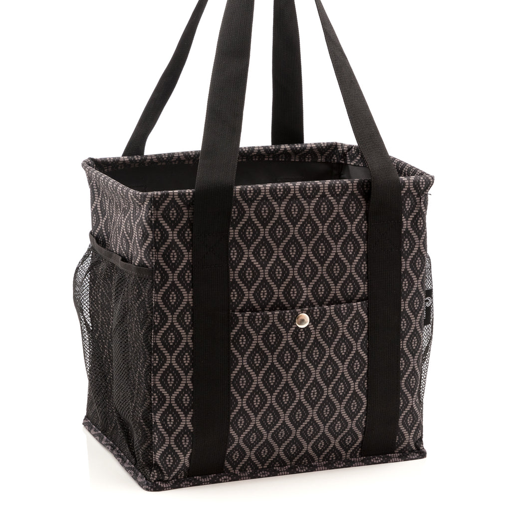 Pursetti Small Utility Tote Bag for Women