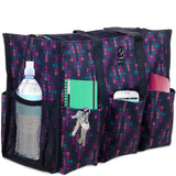 NurseScape Nurse Bag with Multiple Pockets & Compartment