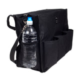 black Wheelchair bag