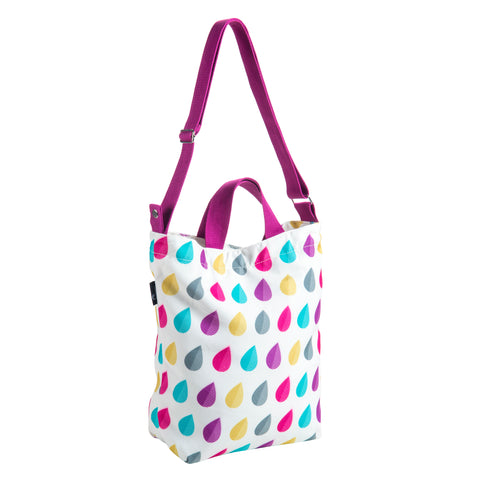Pursetti Canvas Tote Bag for Women