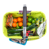 vegtable market tote with cooler