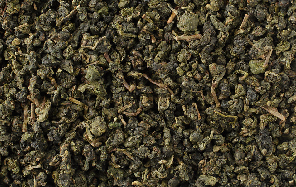 Evergreen Supreme Oolong Tea
