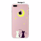 Free Funny Cat iPhone Cases