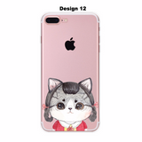 Funny Cat iPhone Cases (Special Deal)