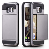 SLIDE CARD CASE (FOR SAMSUNG)