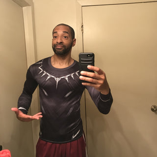 I AM SUPERHERO customer review