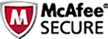 McAfee secure payment