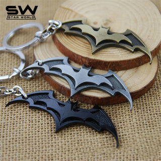 BATMAN Key Chain (3 colors)