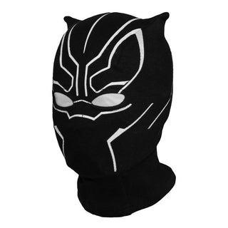 BLACK PANTHER Full Face Balaclava Face Mask