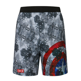 CAPTAIN AMERICA Shorts for Men