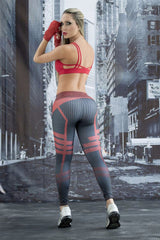 DAREDEVIL Compression Leggings/Pants for Women