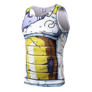 DRAGON BALL Z Tank Top for Men