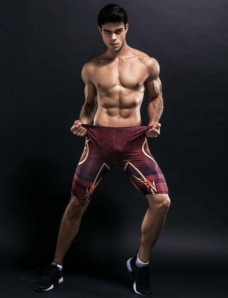 FLASH Compression Shorts for Men