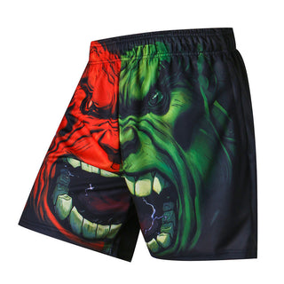HULK Shorts for Men