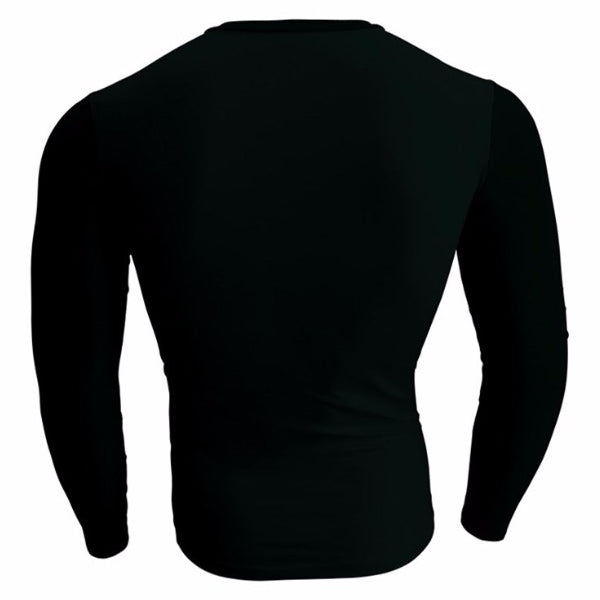 Long Sleeve BATMAN Compression Shirt for Men
