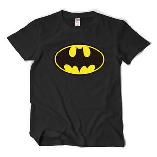 SHELDON'S  BATMAN T-Shirt (2 colors)