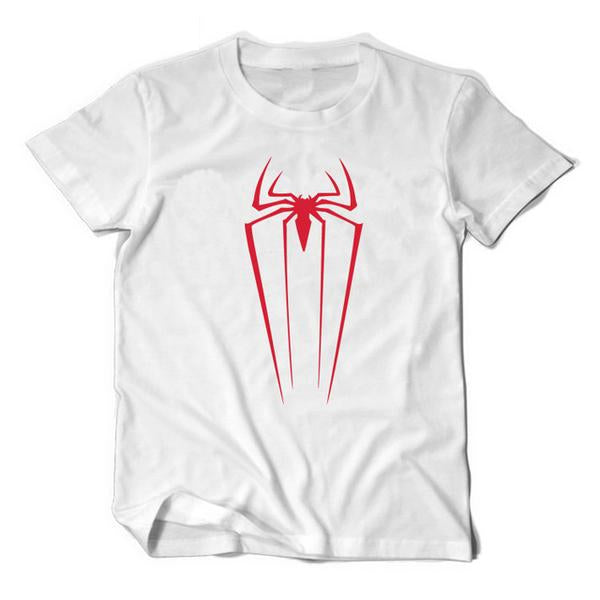 SHELDON'S SPIDERMAN T-Shirt (4 colors)