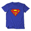 Sheldon's Superman T-Shirt (2 colors)