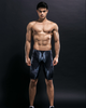 SUPERMAN Compression Shorts for Men