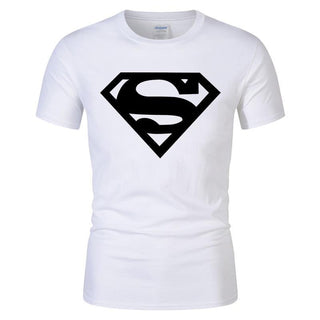 SUPERMAN Short Sleeve T-Shirt for Men (7 colors)