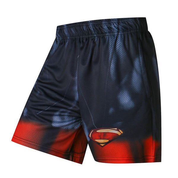 SUPERMAN Shorts for Men
