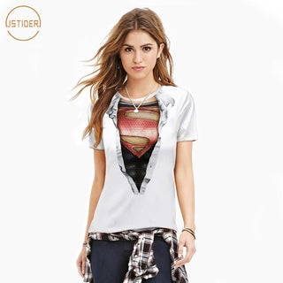 SUPERMAN T-Shirt for Women