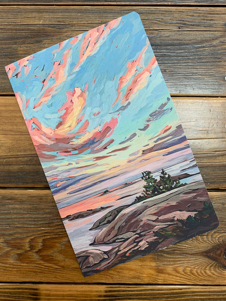 Notebook Bundle - All 10 Jessica Vergeer Notebook Designs