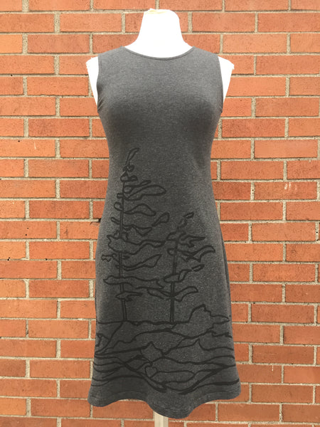 The Trestle Dress