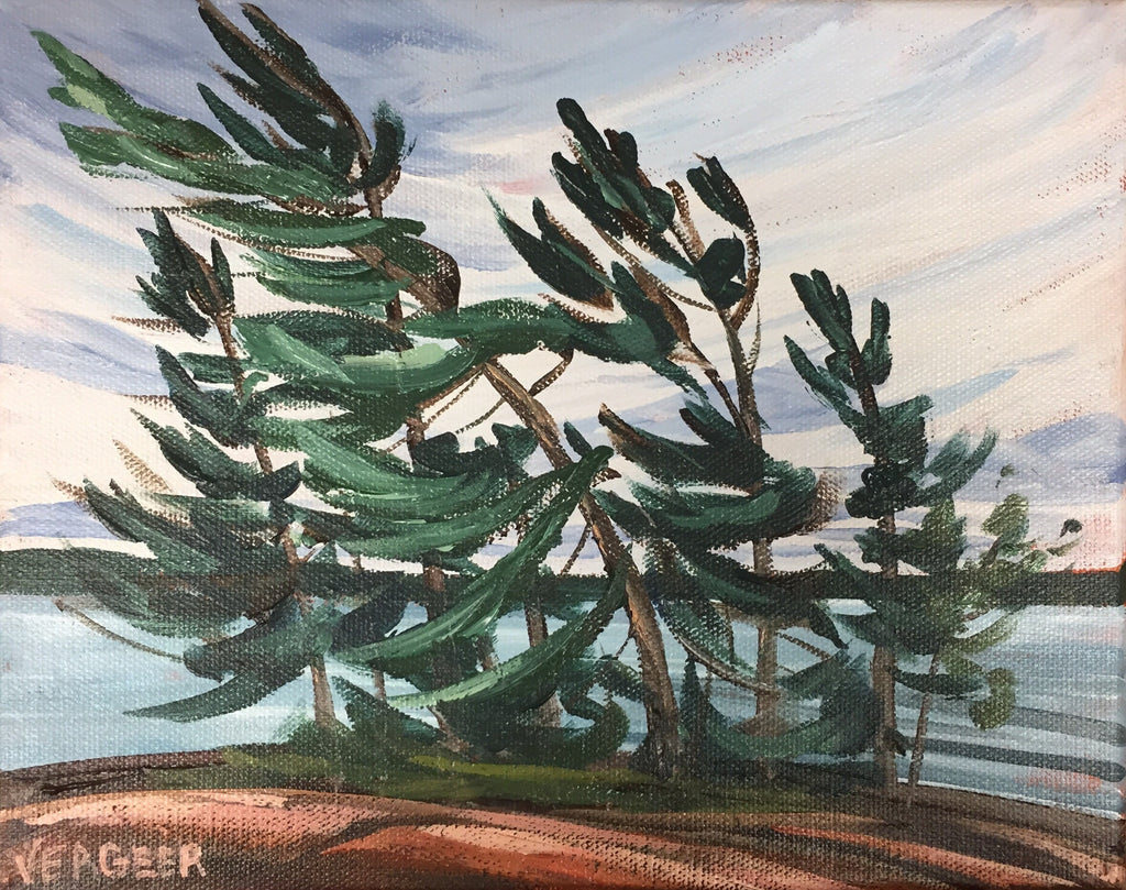 To Harold Point Painting Class, Tuesday August 28, 10am-Noon